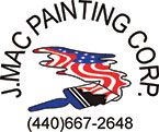 J Mac Painting And Renovations Corp.'s logo